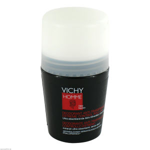 Vichy Homme Deo Anti-Transpirant 72h Extreme Cont.